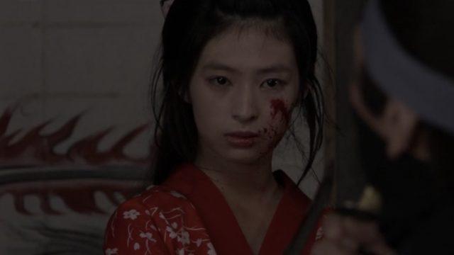 桜姫スクリーンショット3