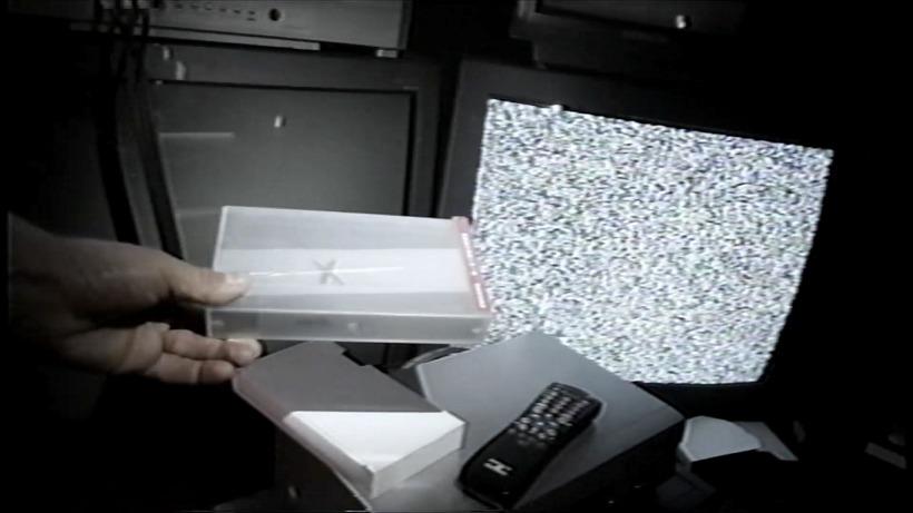 V/H/S ネクストレベルスクリーンショット8