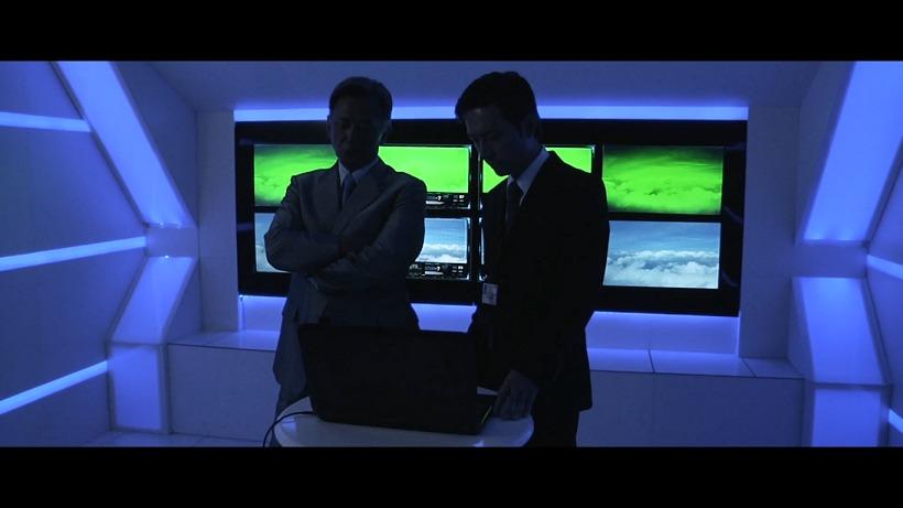 監禁惑星アメーバスクリーンショット4