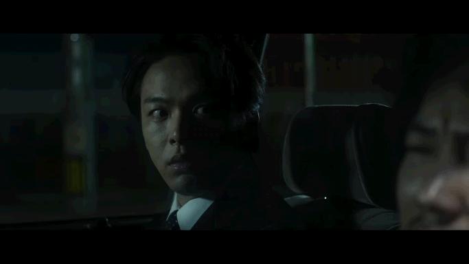 日本で一番悪い奴らスクリーンショット10