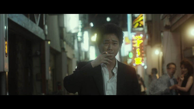 日本で一番悪い奴らスクリーンショット5