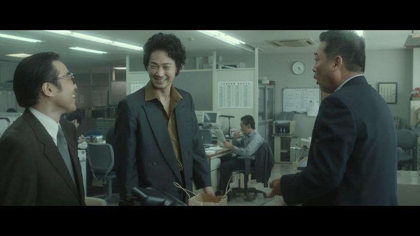 日本で一番悪い奴らスクリーンショット6