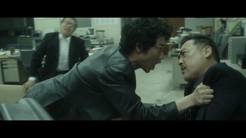 日本で一番悪い奴らスクリーンショット8