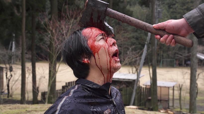 屍囚獄起ノ篇スクリーンショット3