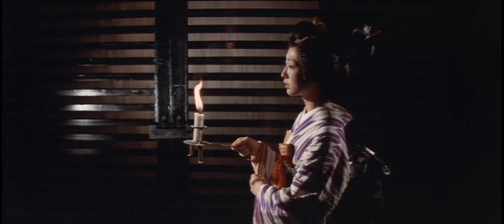 色暦大奥秘話 刺青百人競べスクリーンショット4