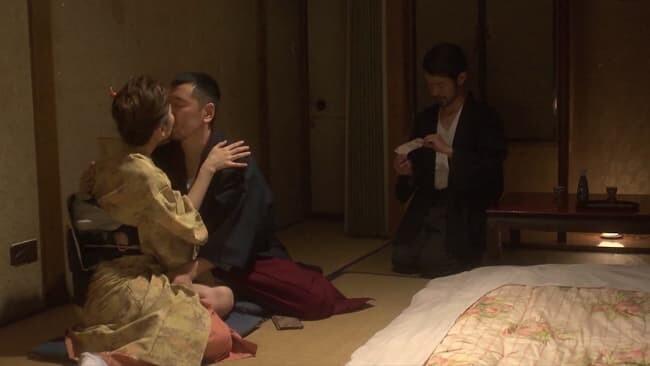 阿部定〜最後の七日間〜スクリーンショット5