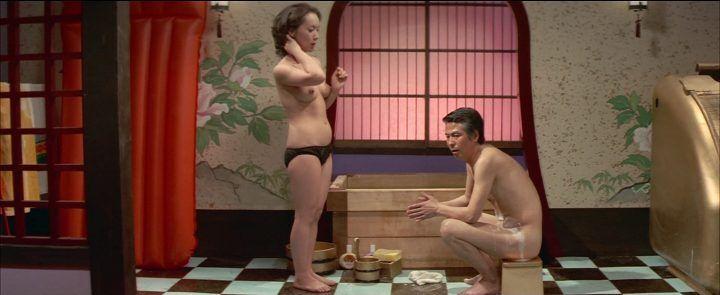トルコ風呂(秘)外伝 尼僧外伝スクリーンショット3