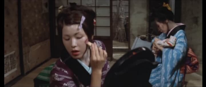 (秘)極楽紅弁天スクリーンショット3