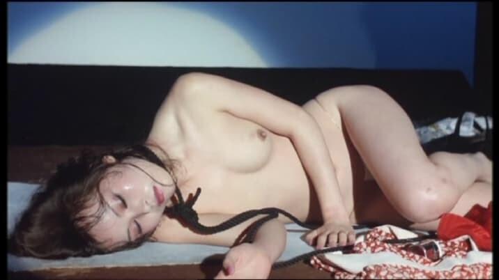縄と乳房スクリーンショット5